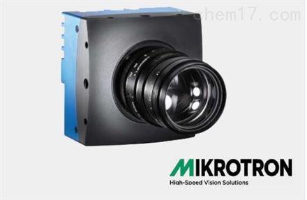 EoSens 1200 万像素 CXP 接口高速相机