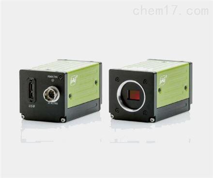 高色彩还原能力 3CMOS 棱镜面阵相机