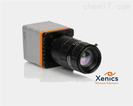 XenICs 短波红外线阵相机 LYNX 2048