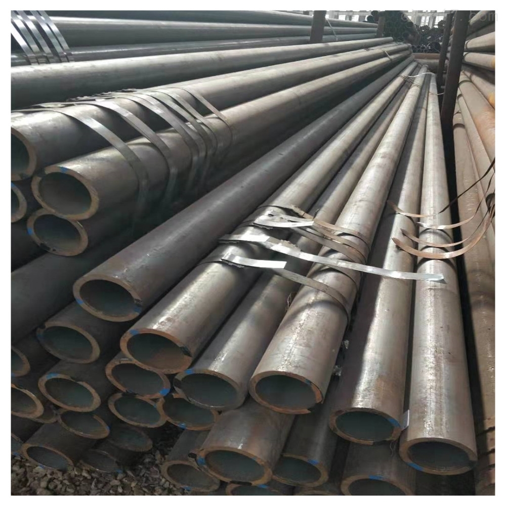 规格齐全20号碳钢钢管