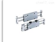 內置液壓緩沖器功能的SMC滑動單元/氣缸
