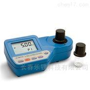微電腦余氯-總氯濃度測定儀