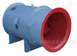 PYHL-14A轴流式消防高温排烟风机