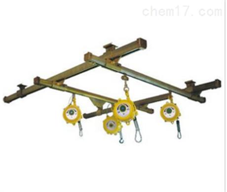 ZT型工具轨系统