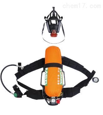 MSA梅思安AX2100全面罩正壓空氣呼吸器
