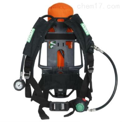 梅思安6.8L工業型AX2100正壓空氣呼吸器