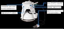 8200-01S氣體通量智能測量室