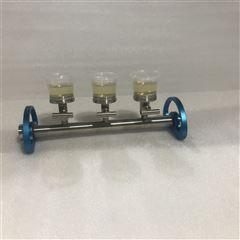 武汉微生物薄膜过滤器CYW-600S长期现货