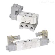 MVSD-180-4E1-AC220V代理金器Mindman电磁阀MVSD-180-4E1-AC220V