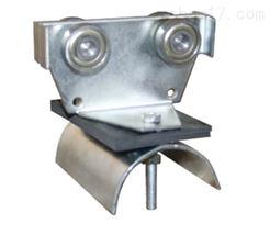 DLC工字钢滑车附件结构价格