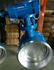 D963HD963H电动焊接蝶阀