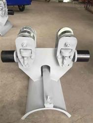 GHC型工字钢滑车厂家