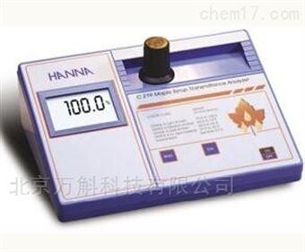 哈纳HI83219(C219)糖浆测量仪水质分析仪