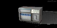 通用性全自动多肽合成仪