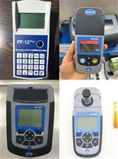 便携式多參數水質分析儀
