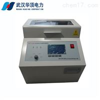 HDIIJ-100kV电力工程用的全自动绝缘油介电强度测试仪