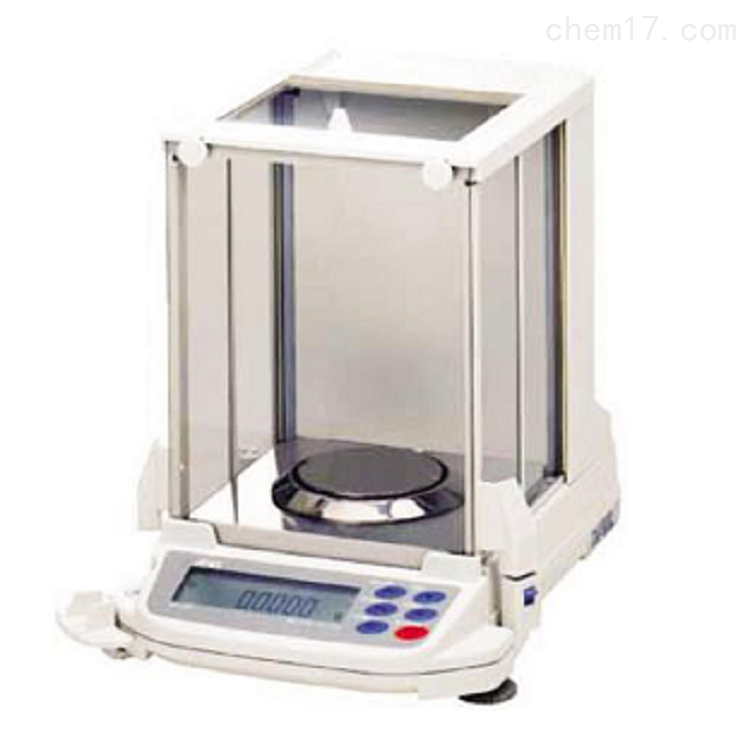 现货促销AND分析天平GR-200电子秤0.1mg