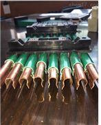 M16单极组合式滑触线厂家