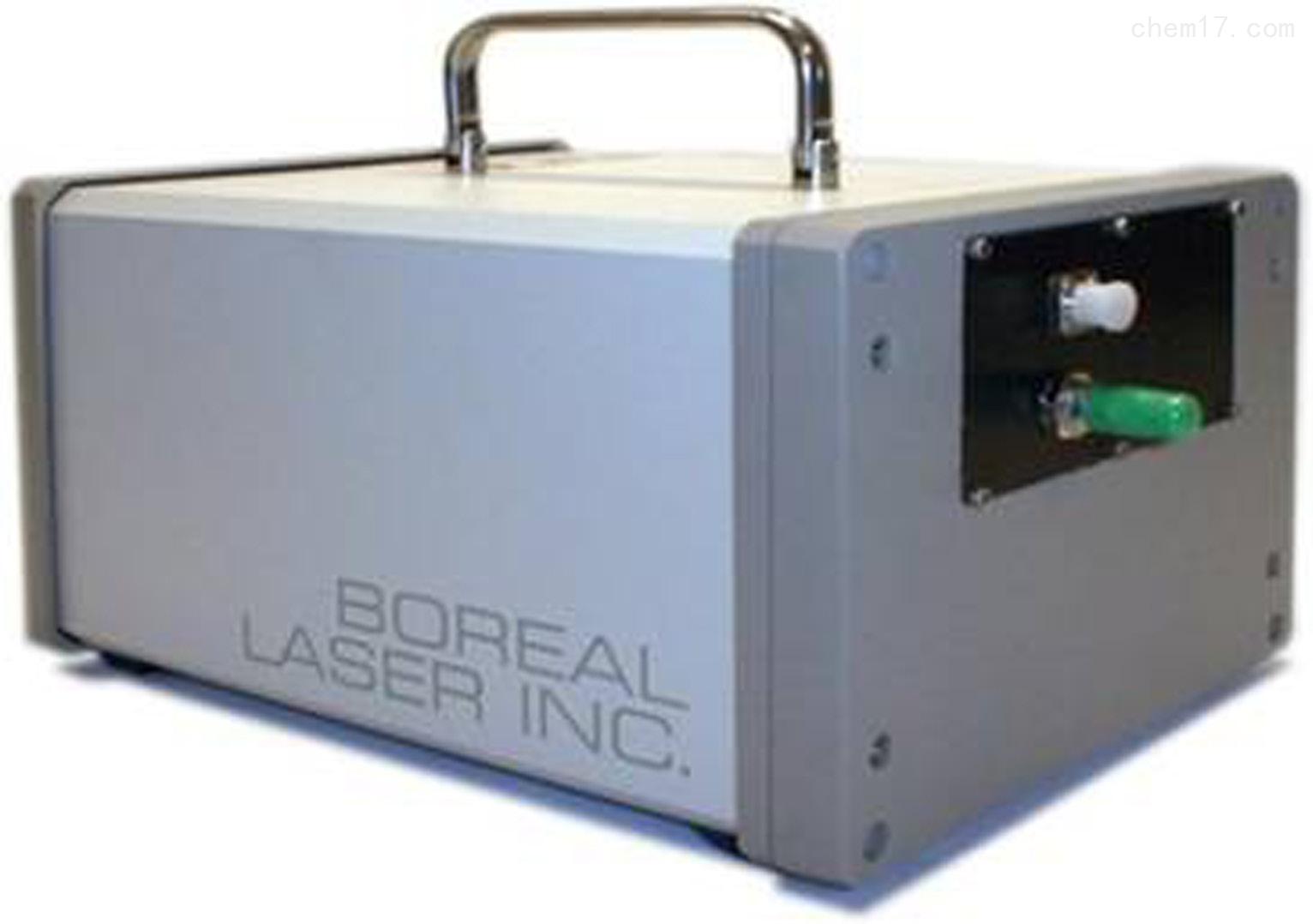 GasFinde光纤耦合激光气体分析仪 GasFinder FC