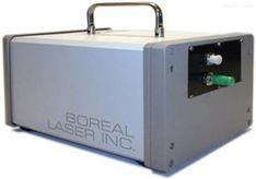 光纤耦合激光逃逸氨分析仪