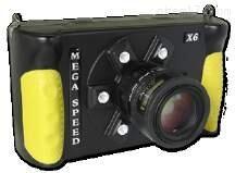 mega speed高速摄像