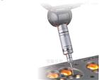 雷尼紹三坐標測量機測頭-Renishaw SP25M