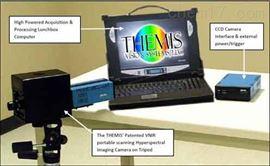 高光谱显微镜图像