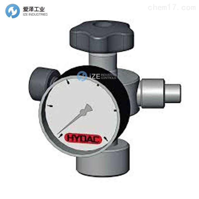 HYDAC充氮装置FPU-1-350/250F2,5G11A3K