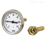 德國威卡WIKA雙金屬溫度計