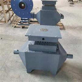 DYK风道空气循环电加热器DYK-380v90kw