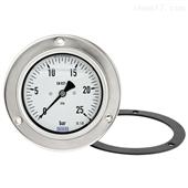 PG23CP德国WAKI威卡波登管压力表,不锈钢材质