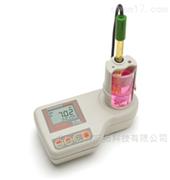 日本HANNA漢娜/哈納臺式pH /℃計/ 帶攪拌器