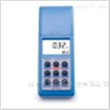 HI 93414日本HANNA汉娜/哈纳数字残留氯/浊度PH计