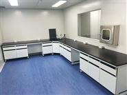 山東泰安微生物室設計裝修方案請咨詢匯眾達