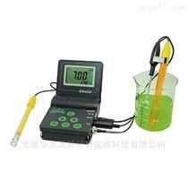 电化学便携电导率仪盐度计水质检测仪