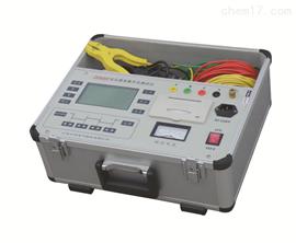 ZD9207F变压器有载开关参数测量仪