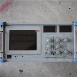 双通道数字 式局部放电检测仪