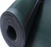 耐油胶板 高压绝缘垫