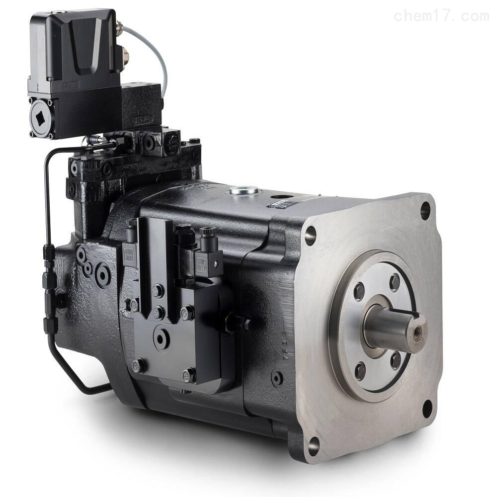 美国PARKER派克液压泵