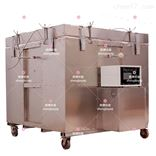 GJL-3型隔热效率及耐火极限试验炉