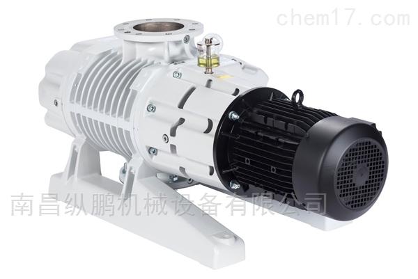 莱宝罗茨泵WAU2001真空热处理