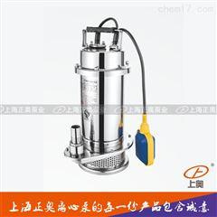 QX型不锈钢水泵