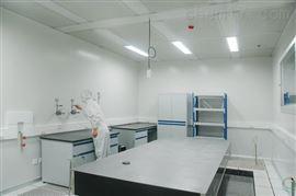 百级净化实验室工程安装