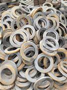 法兰毛坯 法兰垫片的生产厂家
