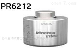 茵泰科(赛多利斯传感器)PR6212