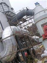 湖北蒸气管道保温用岩棉外包铁皮怎么做