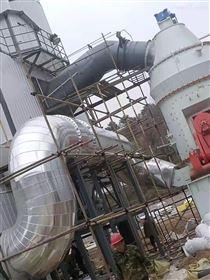 管壳外包铝皮保温施工承包队位置