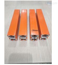 150A/200A/250A单极安全滑触线