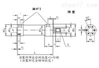 PH,PHF,PHS和PHG型哈威HAWE液壓氣缸