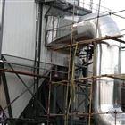 鼓风机管道保温施工铁皮安装